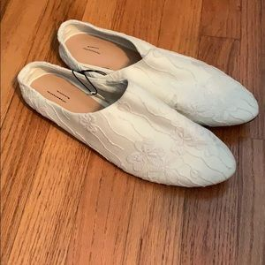 Urban Outfitters slip ons